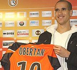 Is Obertan heading to Old Trafford?