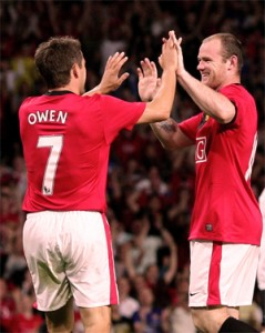 Rooney and Owen