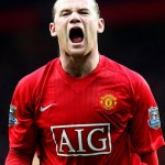 Rooney will hoping to continue his scoring form against Spurs