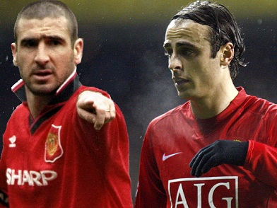 Some united fans do not deserve berbatov the manchester united the club official website manutd has published a tribute to berbatovs century of appearances at old trafford which could be worth a read before voltagebd Image collections
