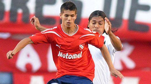 Rodriguez plaît à Turin et à la Roma thumbnail