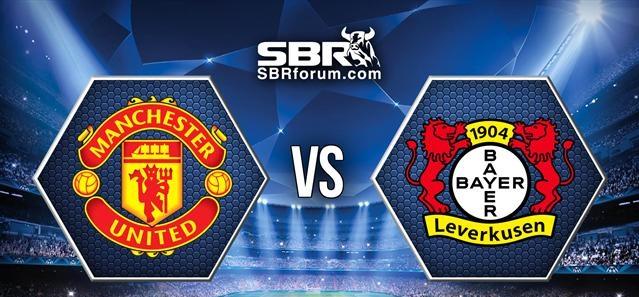 Manchester United v Bayer Leverkusen