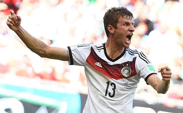 LVG is a big fan of Muller