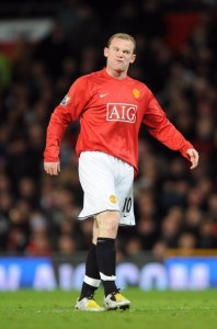 Wayne Rooney Great record against Newcastle United