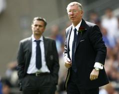 Ferguson to make Mourinho upset