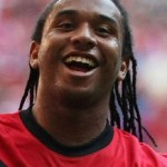 Anderson will hope to impress against Arsenal after committing to United
