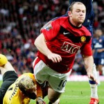 Rooney wins penalty for United opener