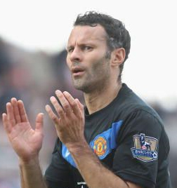 Giggs: Another fine form