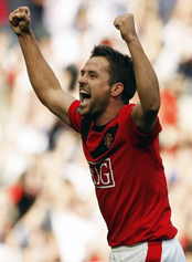 Owen celebrate