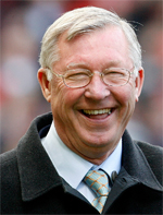 Sir Alex to bounce back