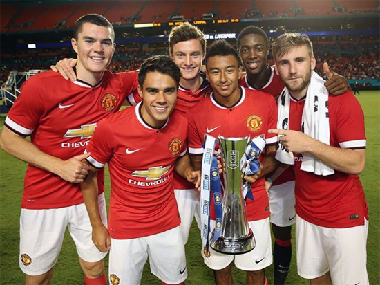 United young guns