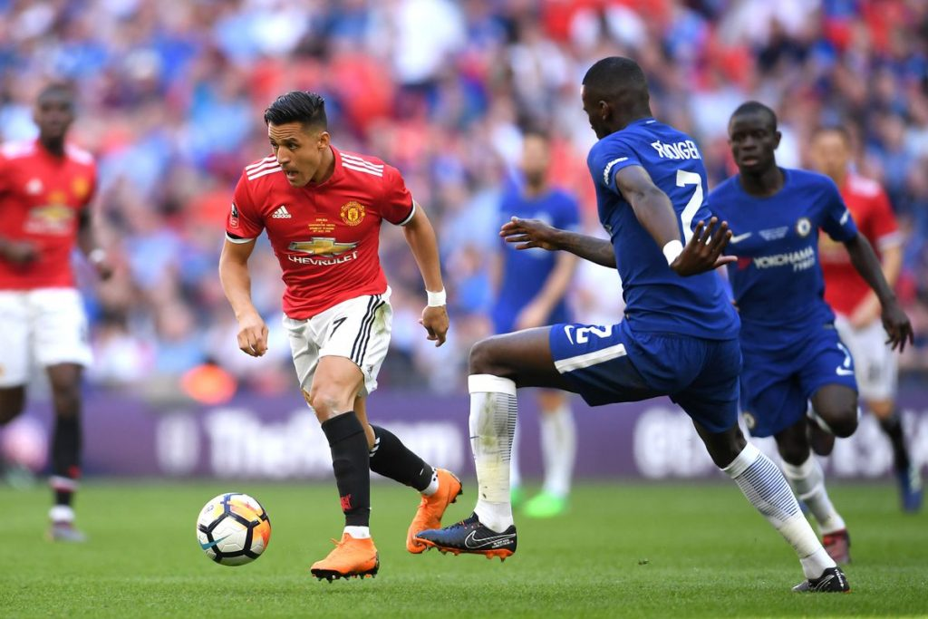match preview  chelsea vs manchester united