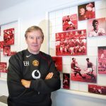 Former Manchester United youth coach, Eric Harrison dies