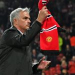 Manchester United paid £19.6m for Mourinho's sacking