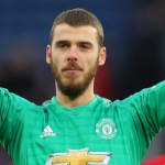 David De Gea Signs 4-Year Contract Extension