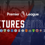 Manchester United Premier League 2019/2020 Fixtures Released – And It's Good