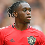 Manchester United New Boy Aaron Wan-Bissaka Gets Maiden England Call-Up