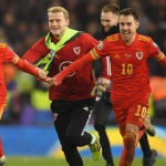 Man United Congratulate Wales on Euro 2020 Qualification