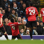 Manchester United Dominate in the Derby