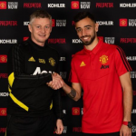 Can Bruno Fernandes Transform Manchester United?