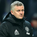 Solskjaer walking a European tightrope with Manchester United